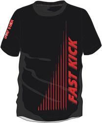 T-Shirt Fast Kick