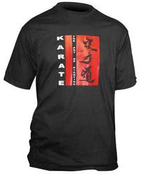 T-Shirt The art of fighting