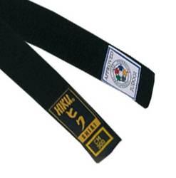 Judogürtel HIKU Shiai, IJF approved