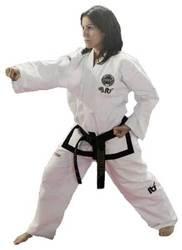 Taekwondo-Anzug ITF Pattern Master