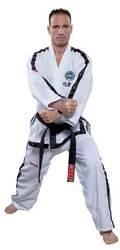 Taekwondo-Anzug ITF Master Instructor