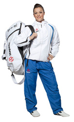 Rucksack - Tasche Hayashi Karate