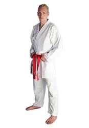 Karate-Gi Hayashi Deluxe Kumite Mesh