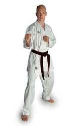 Karategi Hayashi Kumite Champion FLEXZ