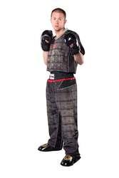 Kickboxuniform TopTen Snake