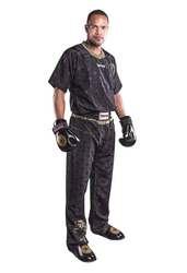 Kickboxuniform TopTen Beast