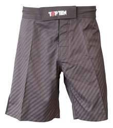 MMA Shorts TopTen, Carbon