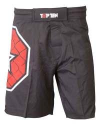 TopTen MMA Shorts Oktagon