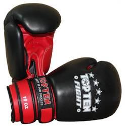 Box- und Sparringshandschuh TopTen Fight, 16oz