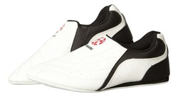 Budo-Schuh Hayashi, Weiß