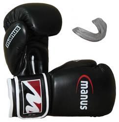 Boxing Kit Manus inklusive Zahnschutz