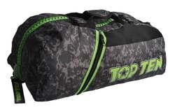 Rucksack - Tasche TopTen Camouflage GG