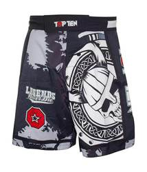 TopTen MMA Shorts Vikings
