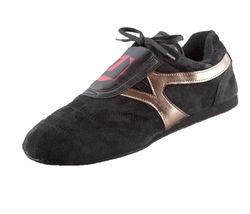 Taekwondo Schuhe Reza schwarz/bronze