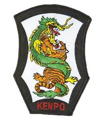 Patch Kenpo
