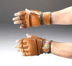 Handschutz Freefight Section braun