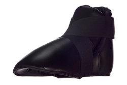Fußschutz Ju-Sports schwarz