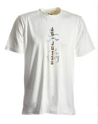Ju-Jutsu-Shirt Classic weiß