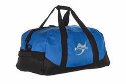 Kindertasche NT5688 blau-schwarz