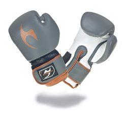 Boxhandschuhe Thai Glove 6 D Pro
