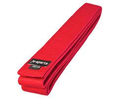 Großmeistergürtel rot 5 cm