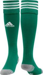 adidas Baseballsocken, Grün-Weiß
