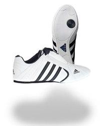 Adidas Taekwondo Schuh SM III, Weiß