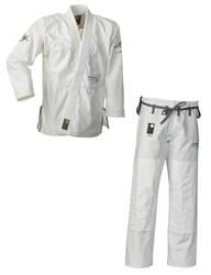 Brazilian Jiu-Jitsu Anzug Competition Superlight RS, Weiß