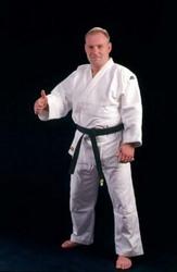 Judogi COACH