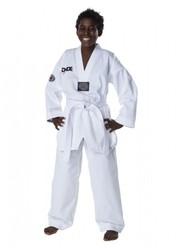 Taekwondo Dobok DAX VISION