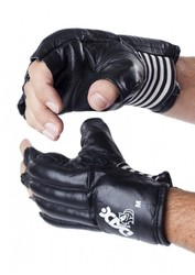 Handschutz OPEN FINGERS