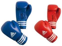 Boxhandschuhe AIBA