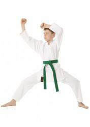 Karategi Shoshin, weiß