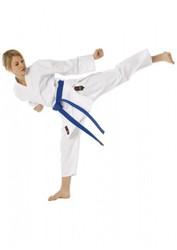 Karategi Nissaka, weiß