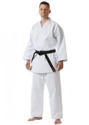 Tokaido Karategi Bujin Shiro, weiß
