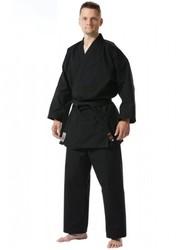 Tokaido Karategi Bujin Kuro, schwarz