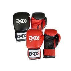 Leder-Boxhandschuhe Comfort