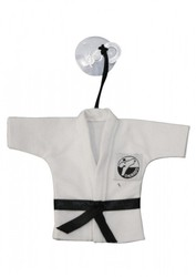 Doll-Jacket Tokaido Karate