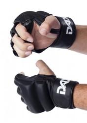 Faustschutz MMA Training, Schwarz