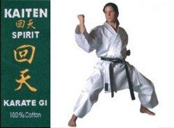 Karateanzug Kaiten Spirit