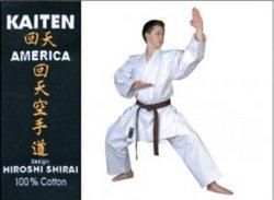 Karateanzug Kaiten America