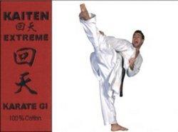 Karateanzug Kaiten Extreme