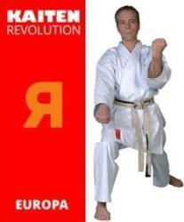 Karateanzug Kaiten REVOLUTION Europa