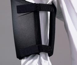 Oberschenkel- und Hüftschutz Low Kick