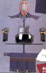 Kendo-Rüstung