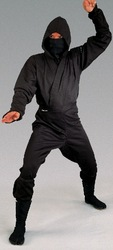 Ninja-Anzug