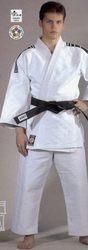 Judoanzug Ippon Weiß
