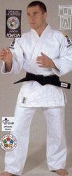 Judoanzug Shimai Competition