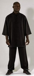 Kung Fu Anzug soft
