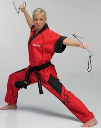 Kickboxing Short